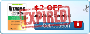$2.00 off any Vitron-C product