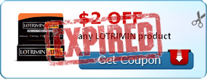 $2.00 off any LOTRIMIN product
