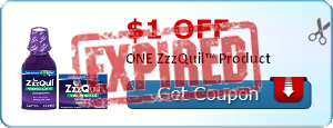 $1.00 off ONE ZzzQuil™ Product