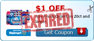 $1.00 off Any Finish Quantum 20ct and larger
