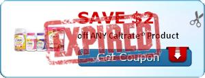 SAVE $2.00 off ANY Caltrate® Product
