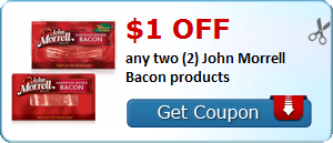John Morrell & Co. - Make everyday special. Fresh pork, bacon, sausage, hams, recipes and more!